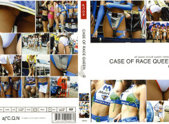 CASE OF RACE QUEEN 3[XSRQ-003]