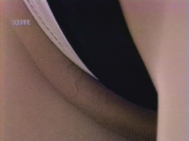 【2ch拾い物】コスモオイル(長島織江)究極のハイレグレースクイーン