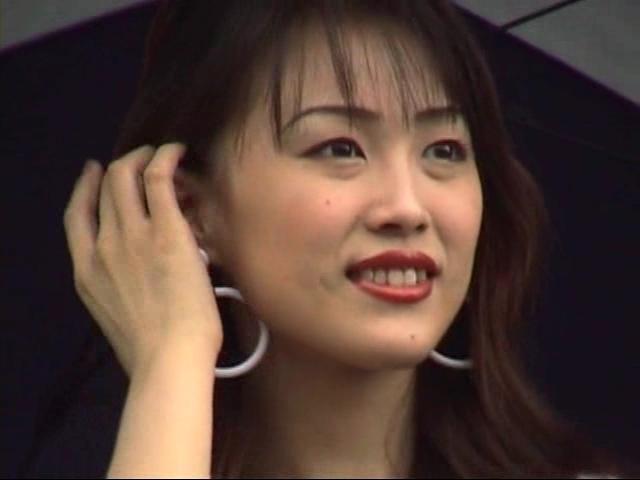 【2ch拾い物】Kosei 北山えり 真っ赤な口紅なんていいねぇ。