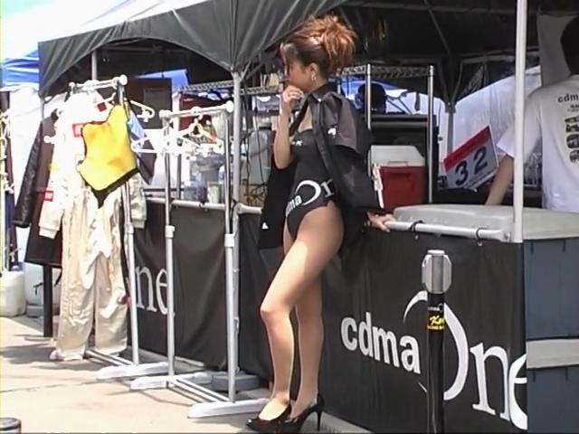 【2ch拾い物】春のcdma one祭り、ワショーイ!真子尻!待ってましたぁああー☆☆☆THX!感謝!!