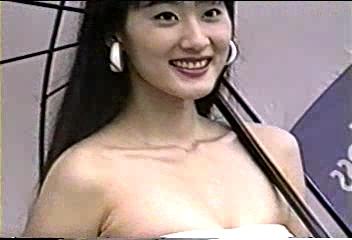 【2ch拾い物】松田ゆきこさん第一弾 既出とかゴチャゴチャ言わないように、過疎るから!