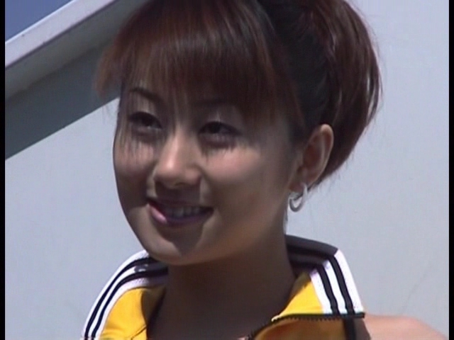 【2ch拾い物】Le Mans(1998) – 松尾絢子 たぶん名前は合ってると思うんだけど1998年以前はググッてもあまり情報が無い
